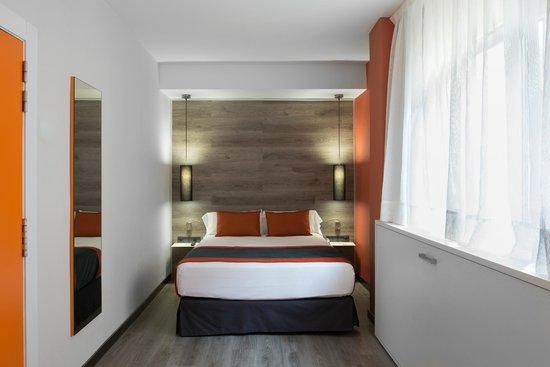 Catalonia Mikado Hotel: Habitación Doble Premium
