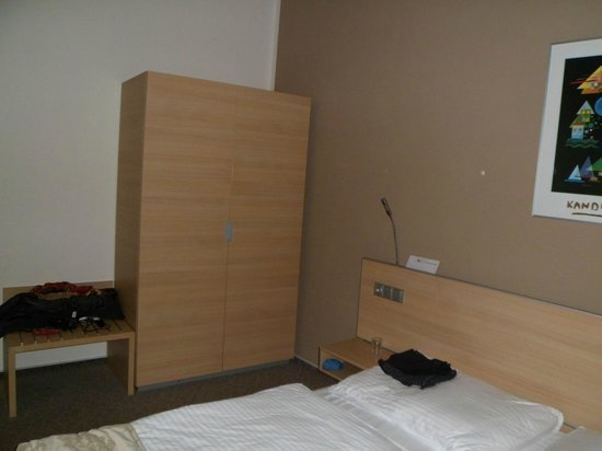 BEST WESTERN Hotel Pav: Room C118