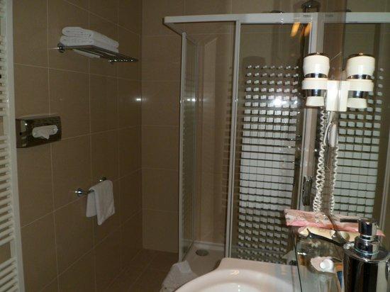 BEST WESTERN Hotel Pav : Room C118