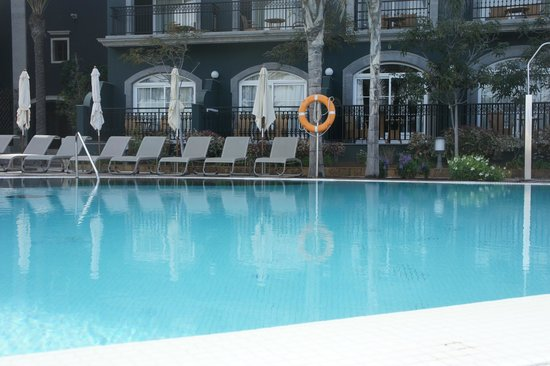 Lopesan Villa del Conde Resort & Corallium Thalasso: Another swimming pool