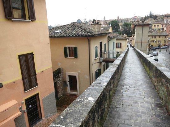 Old Town: Peruggia, centro storico