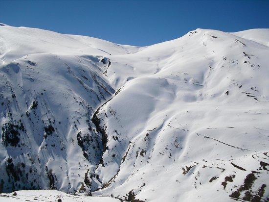 Hostal Rural Casa Moline: sierra de Llauset - Menada