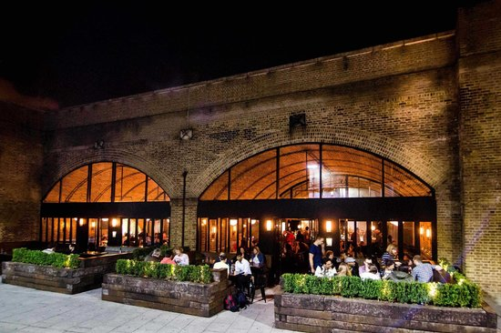 Photo of Restaurant Beagle at 397-400 Geffrye St, Hoxton E2 8HZ, United Kingdom