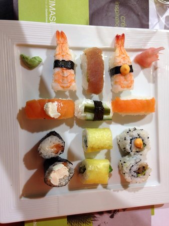 esprit sushi chalon sur sa ne restaurant avis num ro de t l phone photos tripadvisor. Black Bedroom Furniture Sets. Home Design Ideas