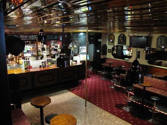 Karaokebar Kuparikulma