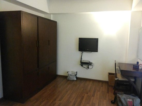 Maple Suites, Serviced Residences: View from room