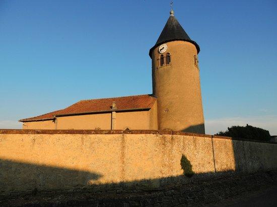Chateau d'Alteville : Прекрасное место для прогулок