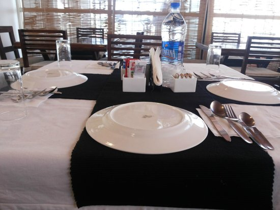 Maple Suites, Serviced Residences: Dining