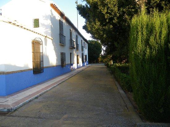Hotel El Cortijo de Daimiel: EL CORTIJO