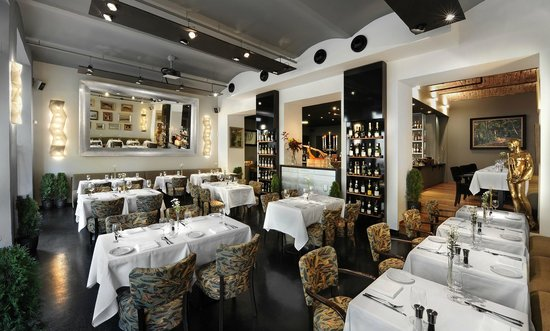 Chagall´s Club Restaurant