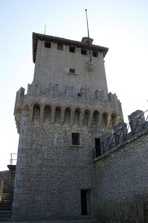 Guaita: Tower