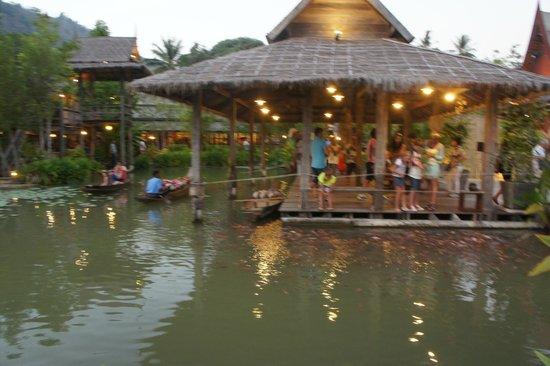 Siam Niramit Phuket: Thai Culture