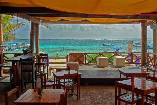 Pangea Puerto Morelos Restaurant Reviews Amp Photos