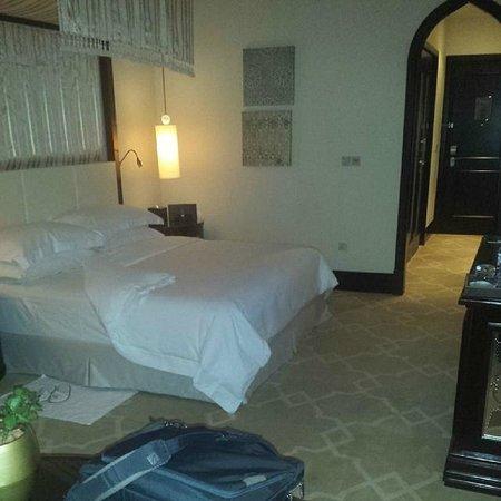 The St. Regis Doha: Room 539
