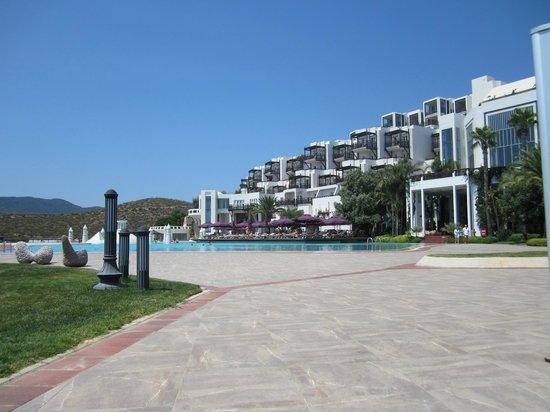 Kempinski Hotel Barbaros Bay: kempinski