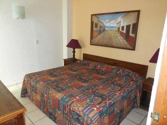 Hotel Torre de Oro: Recamara Suite