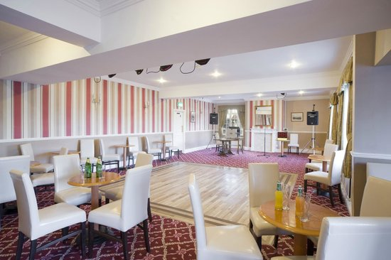 Bay Eden Arms Hotel: The Windlestone function suite