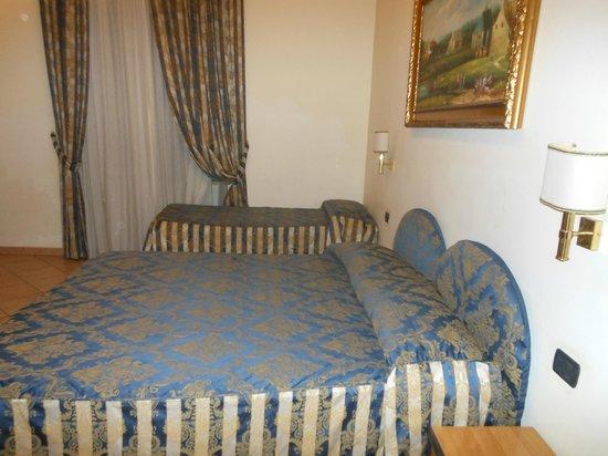 Mariano Hotel: camera