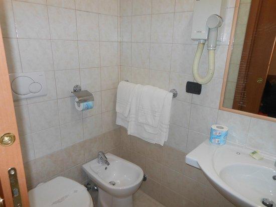 Mariano Hotel : camera