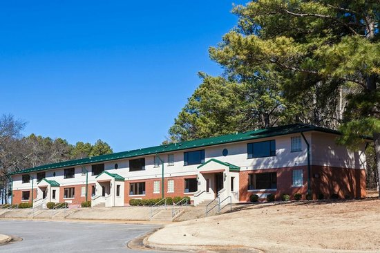 IHG Army Hotels on Redstone Arsenal