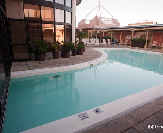 Best Hotel Pool On Riverwalk San Antonio Forum