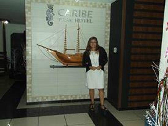 Caribe Park Hotel: Hotel Caribe
