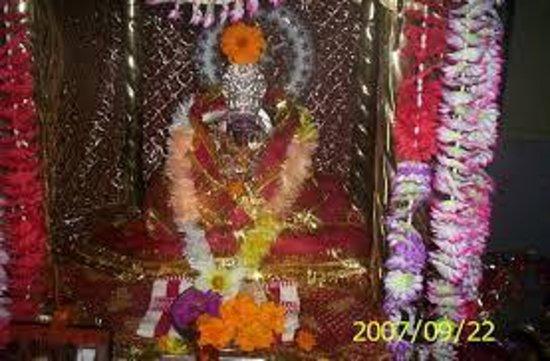 Maa Bhadrakali Temple: getlstd_property_photo
