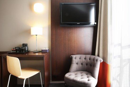 """Best Western Hotel Gap : Ecran plat 32"""""""