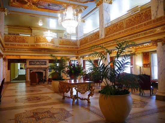 Opinion french lick springs resort casino agree, remarkable
