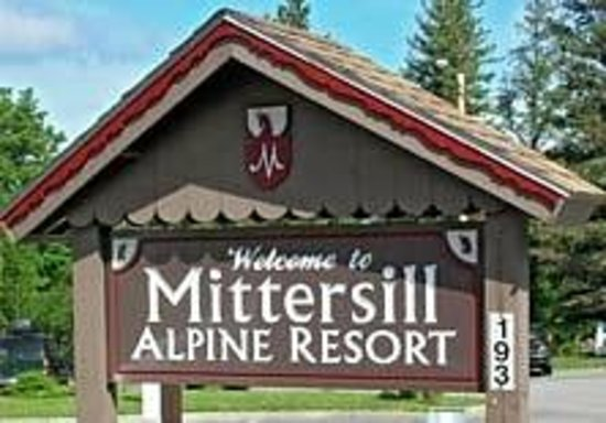 Mittersill Alpine Resort: Welcome