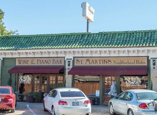 Saint Martin's Wine Bistro: St. Martins by Joel McCloskey Photography