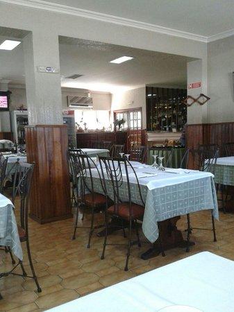 Restaurante O Escondidinho