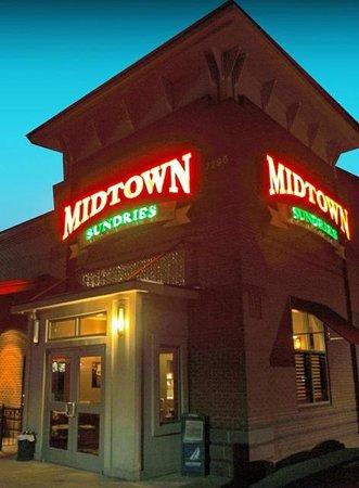 Midtown Sundries
