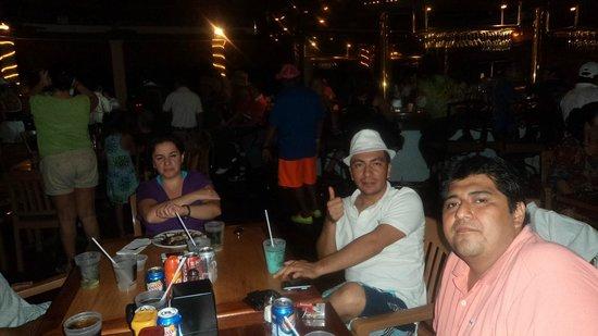 The Money Bar Beach Club: Money Bar 02