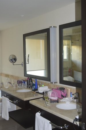 Now Jade Riviera Cancun : salle de bain