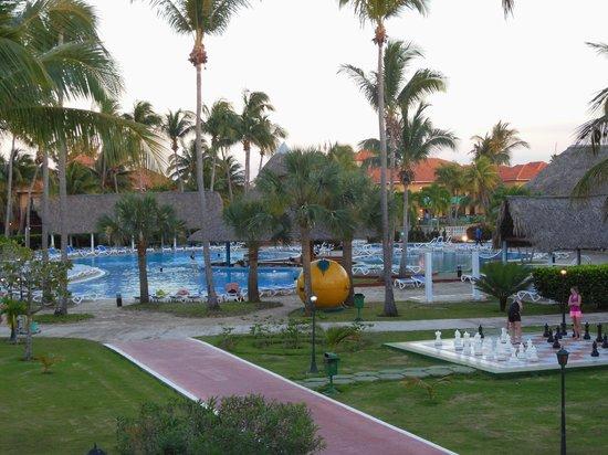 Hotel Roc Arenas Doradas: 1