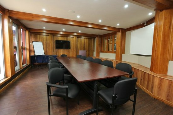 Trade Winds Hotel: On Deck Conference Room (1 out of 2 Conference Rooms)