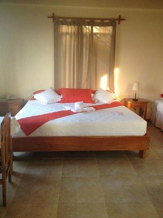 Hotel San Vicente Galapagos: Room 19