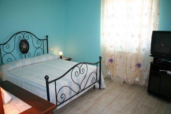 Sogni d'Oro: Camera da letto