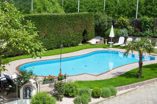 Graf Volkmar Residence - Hotel: Pool