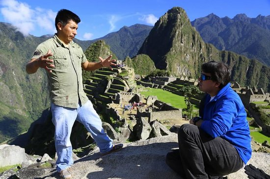 SAM Travel Peru: getlstd_property_photo