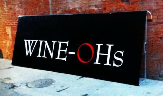 Wine-Ohs