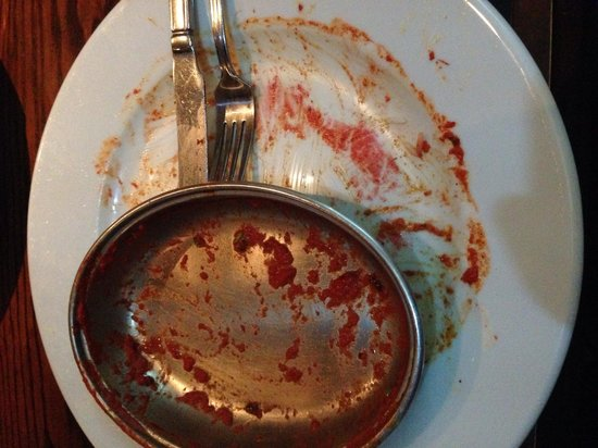 Rose & Crown: and After!! - Burp!