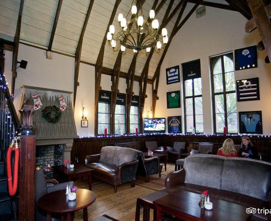 Photo of Pub The Schoolhouse Bar at 2 Northumberland Rd, Ballsbridge, Dublin 4, Ireland