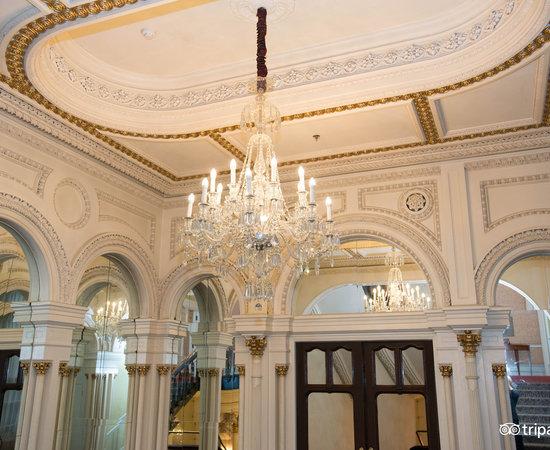 Photo of Hotel The Shelbourne Dublin, A Renaissance Hotel at 27 St. Stephen's Green, Dublin Dublin 2, Ireland