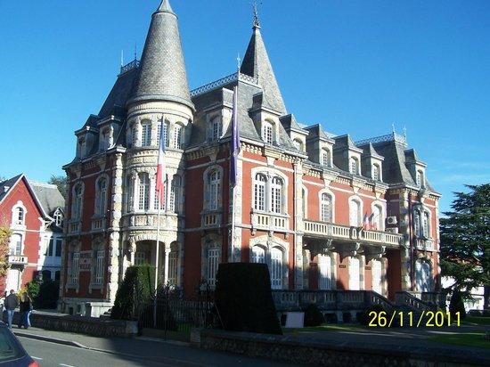 Residence Foch: Mairie de Lourdes