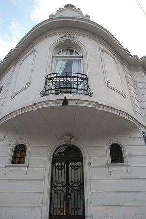 Residencia R1 : Beautiful Residence1 in Almagro BA