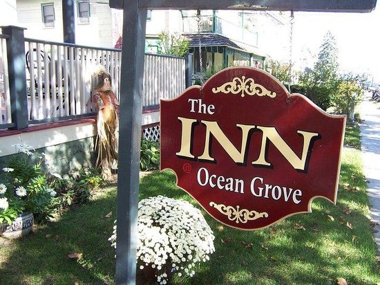 The Inn at Ocean Grove: Your Home Away From Home