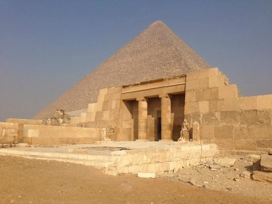 Your Egypt Tours - Day Tours: Giza