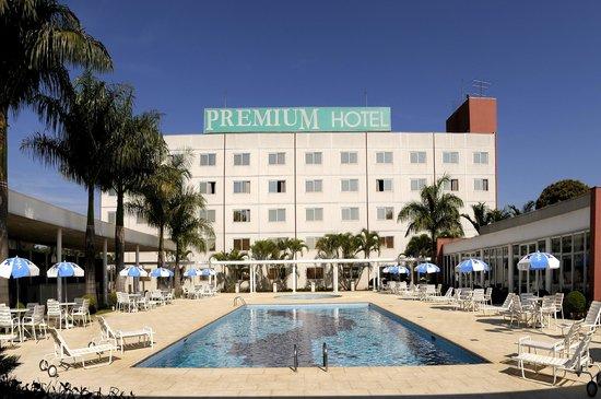 Photo of Premium Norte Hotel Campinas